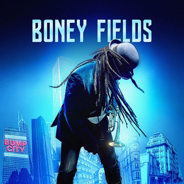Boney Fields