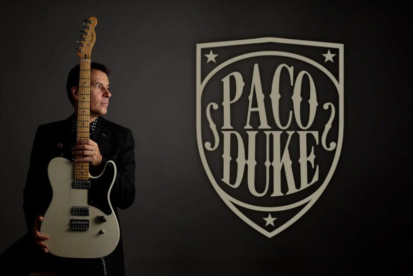 Paco Duke