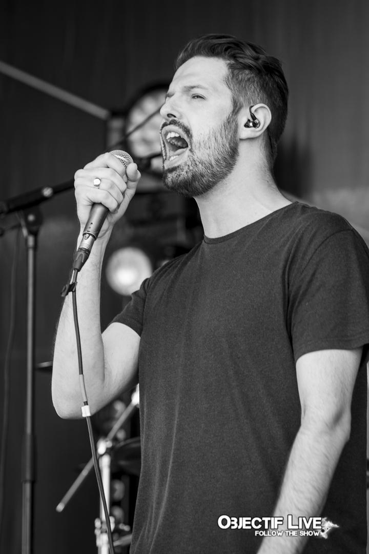 Merge @Download festival