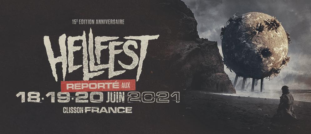 Hellfest 2021 Live Stream
